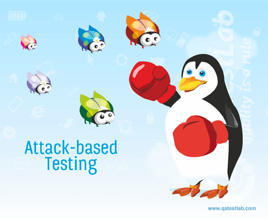 Attack-based Testing
