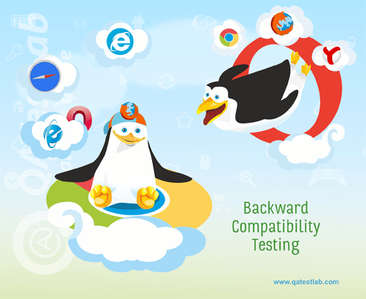 Backward Compatibility Testing
