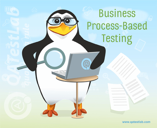 Business Process-Based Testing