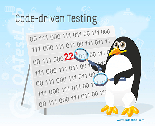Code-driven Testing