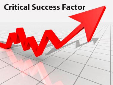 critical success factors for business plan