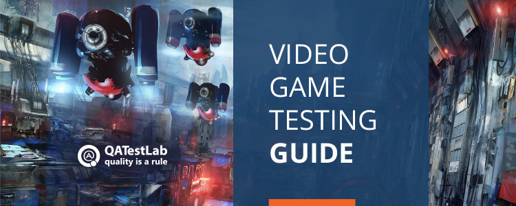 Video Game Testing Guide