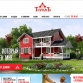 "Online Service for Building Quality and Inexpensive Houses ""Terem"""