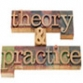 Ad Hoc and Exploratory. What is the Difference Between Theory and Practice?