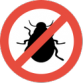 What to Do if There Are No Bugs?