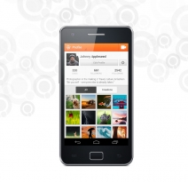 Cinemagram: Mobile Application for Entertainment