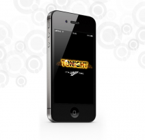 IOS Application for Partygoers