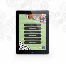 FC Quiz: Game for iOS