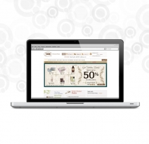 Bath and Body Products Online Store