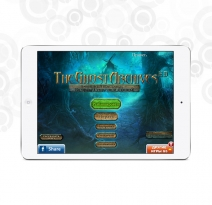 Ghost Archives - iOS and Android Game
