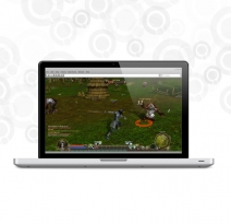 Massively Multiplayer Browser Online Game