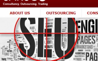 Web Site of Offshore Outsourcing Solutions Company