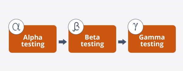 software testing phase