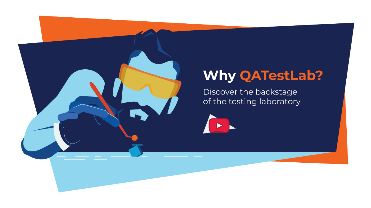 Why QATestlab?