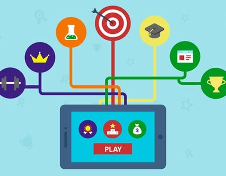 enterprise gamification solutions