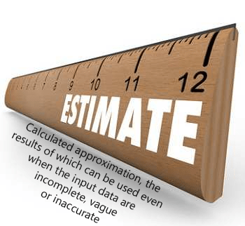 Image result for Test estimation in software testing